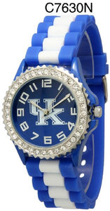 6 Kentucky Licensed Collegiate Watches