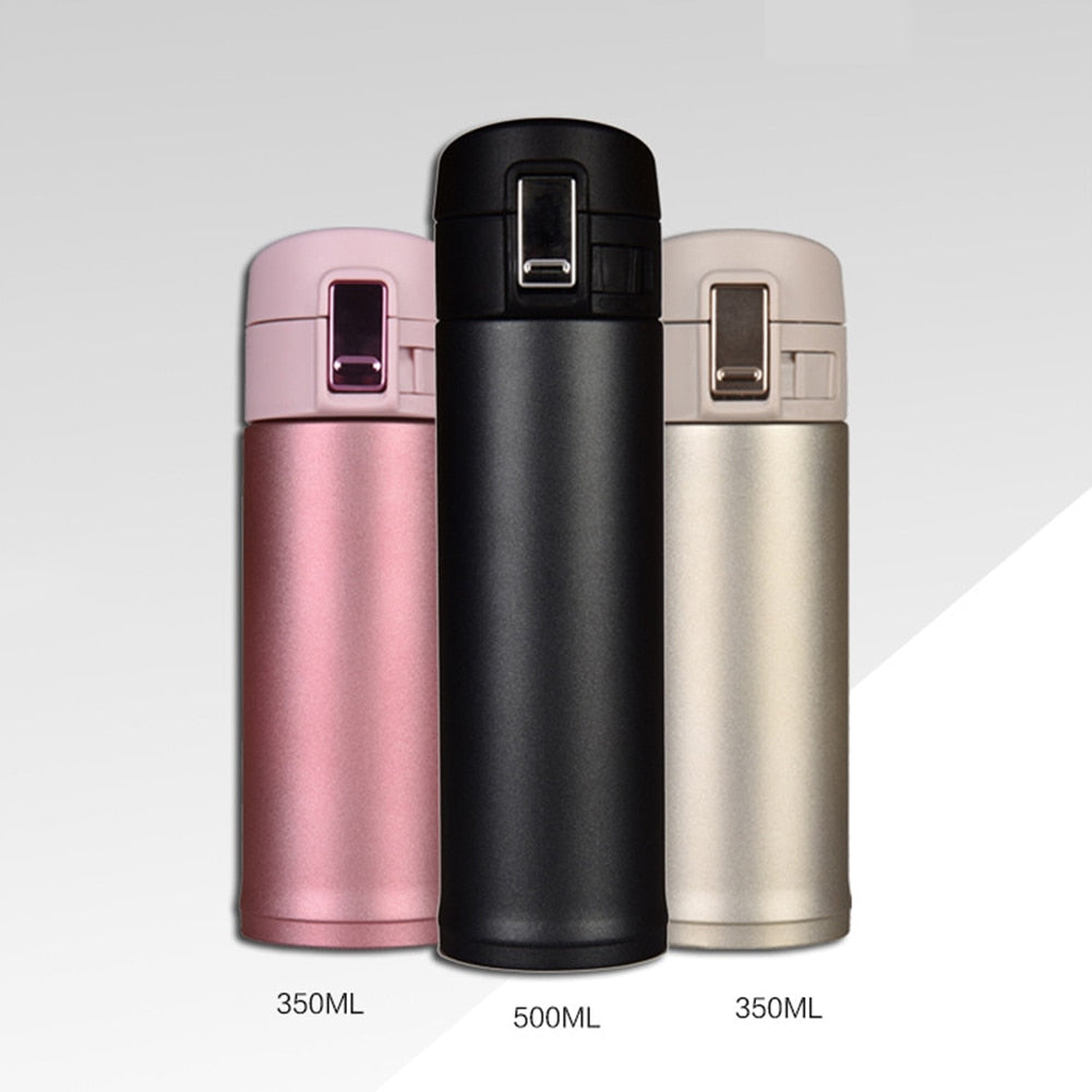 Stainless Steel Insulated Vacuum Flask