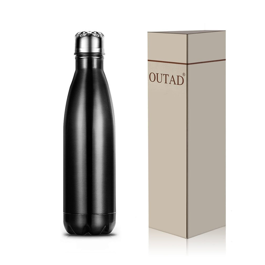 Eco-Friendly Insulated Vacuum Flask