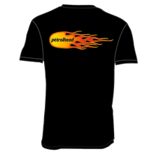 Load image into Gallery viewer, NZ Petrolhead Mens T-Shirt Black