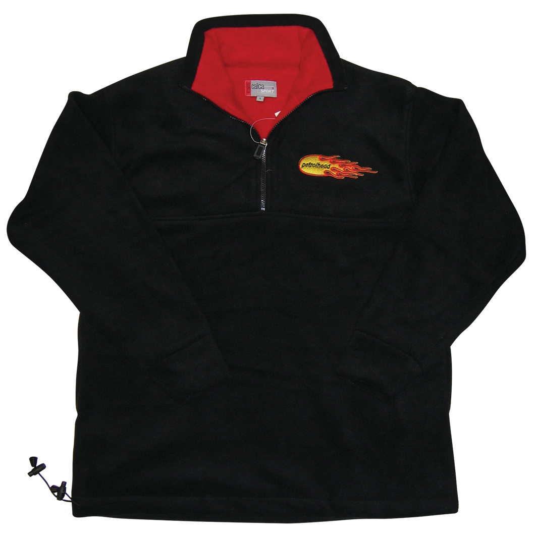 NZ Petrolhead Polar Fleece