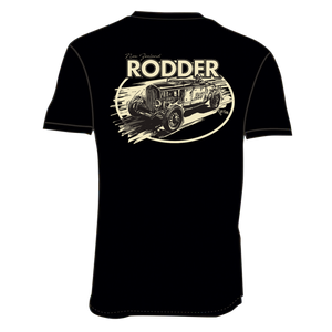 New NZ Rodder T-Shirt