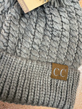 Load image into Gallery viewer, C.C Pom Hat