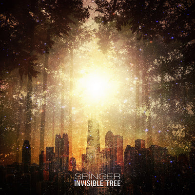 Spinger announces new album 'Invisible Tree'