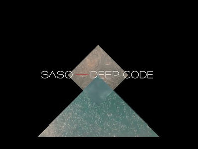 Saso shares 'Deep Code' promo video