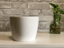Load image into Gallery viewer, simple planter, 4""