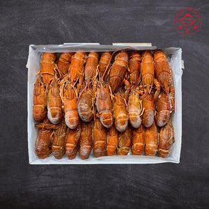 Frozen Cooked Baby Lobster 小龙虾 1kg/box