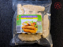 Load image into Gallery viewer, Tempura (Cheese) Chicken Strips 500g/pkt