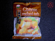 Load image into Gallery viewer, Cheese Seafood Tofu 芝士海鲜豆腐 500g/pkt