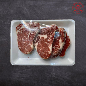Beef Steak Cut 牛扒切 1.2cm 500g
