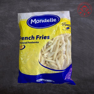 French Fries 薯条 1kg/pkt