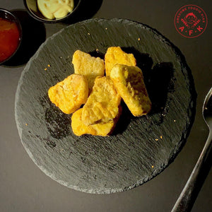 Chicken Nugget 麦金鸡 1kg/pkt