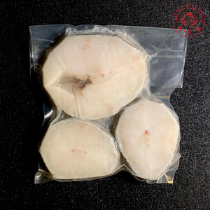 Cod Fish 鳕鱼 500-550g/pkt (Australia Wild-Caught MSC Certified)