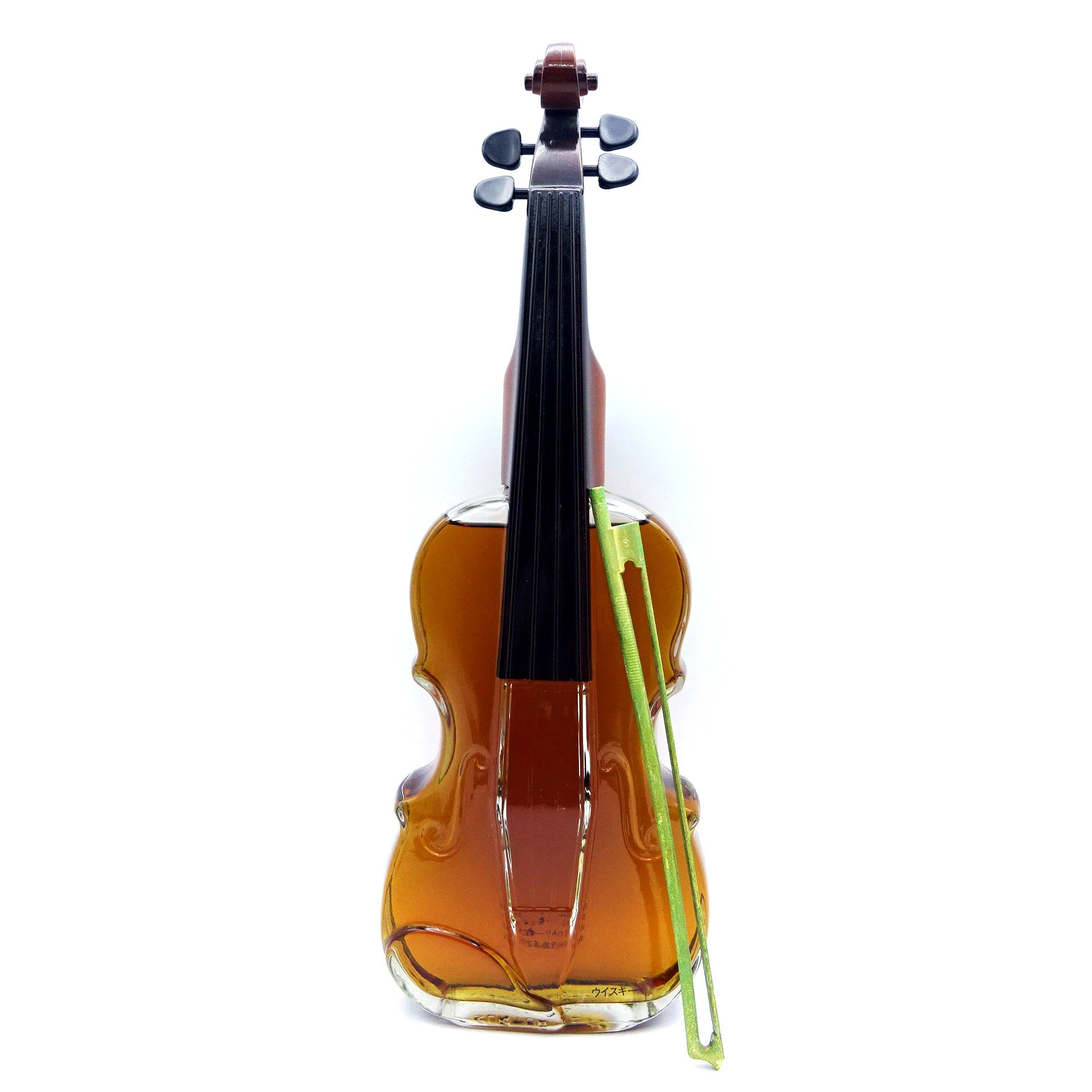 Suntory Royal Whisky Violin Bottle-Whisky-Cool Rare Japan