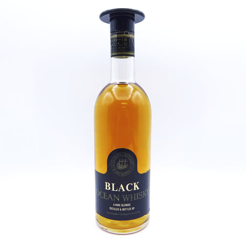 Karuizawa Black Ocean 1986-Whisky-Cool Rare Japan