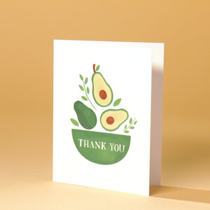 Fruit Thank You Cards