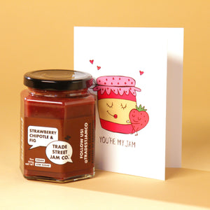 You're My Jam (Card + Jam)