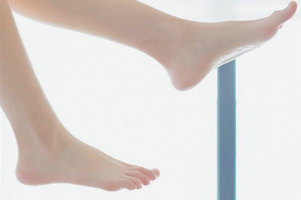The principle, efficacy and function of foot mask