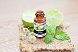 LIME ESSENTIAL OIL (10ML)