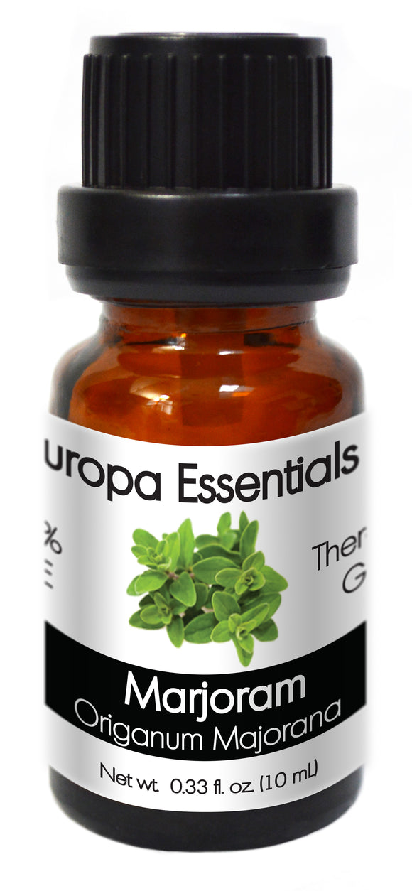 Marjoram Essential Oil (10ml)