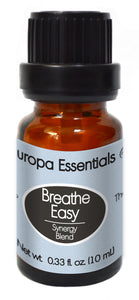 Breathe Easy Blend (10ml)