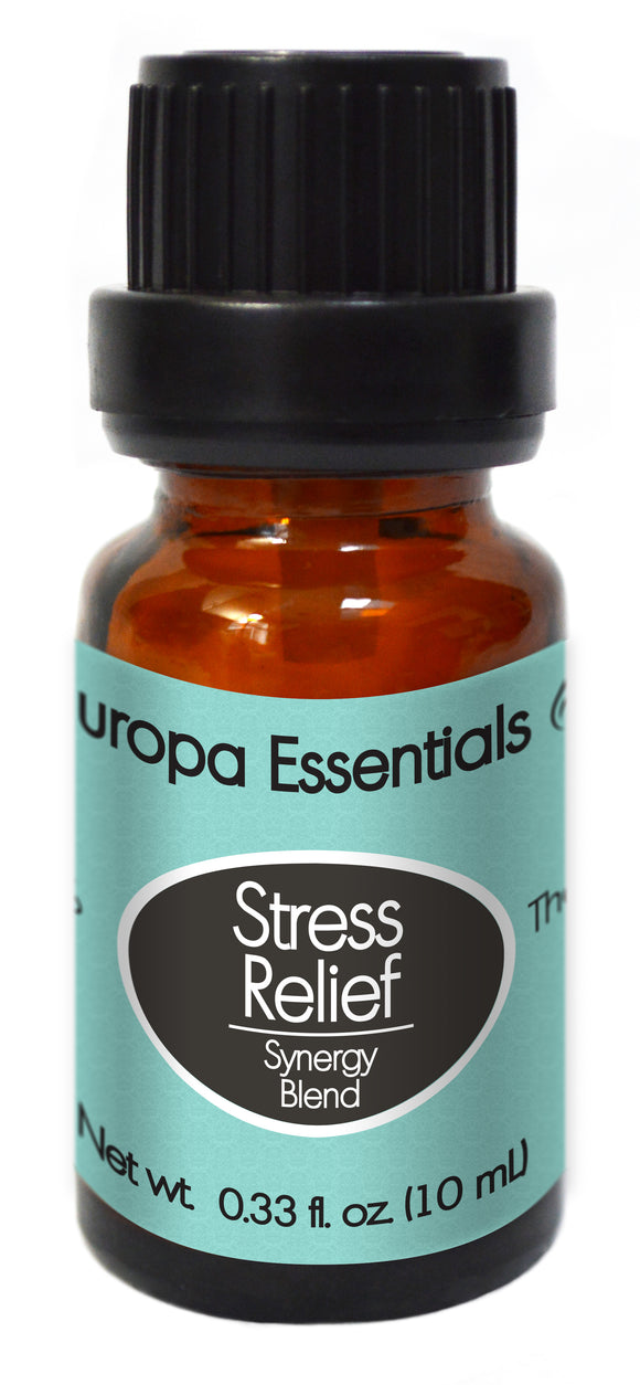 Stress Relief Blend (10ml)