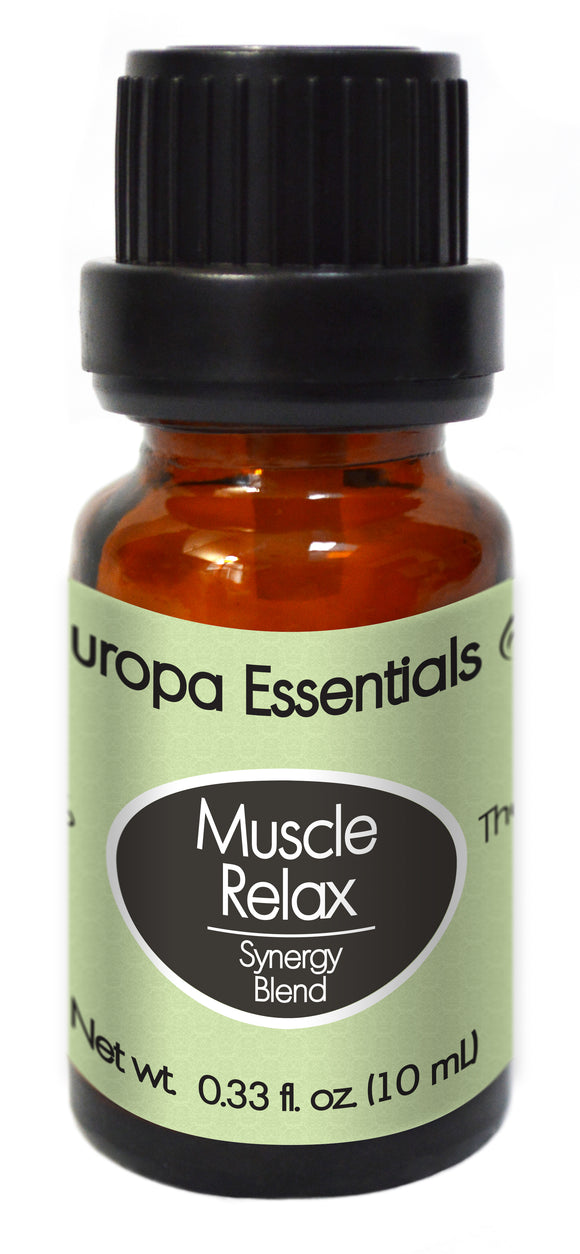 Muscle Relax Blend (10ml)