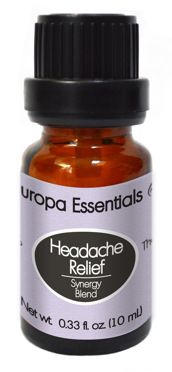 Headache Relief Blend (10ml)