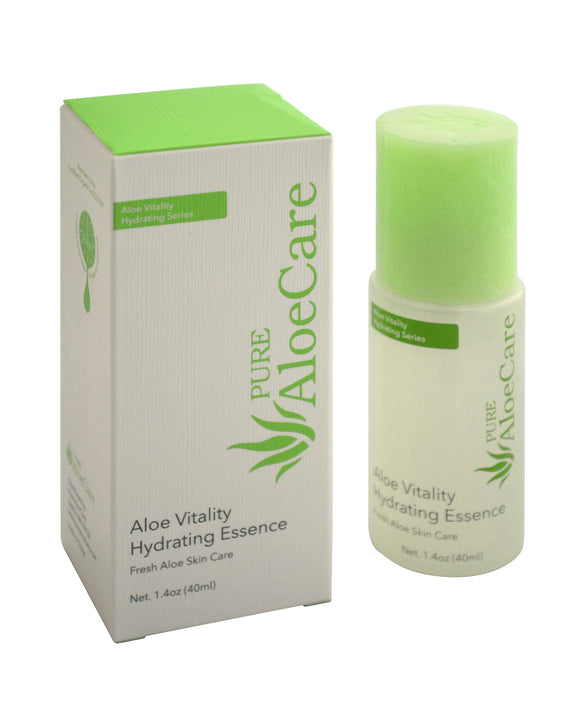 Aloe Vitality  Hydrating Essence