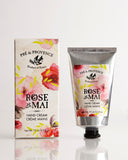 ROSE DE MAI HAND CREAM 75ML