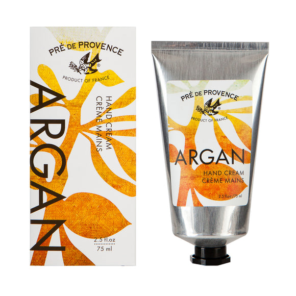 Argan Hand Cream 75ml