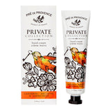 Private Collection Hand Cream- Cardamom, Absinthe & Sandalwood