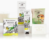 PRIVATE COLLECTION HAND CREAM- EUCALYPTUS & MINT