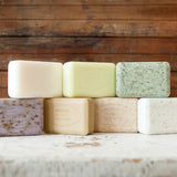 Pre de Provence French-made bar soaps.