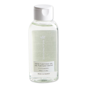 Pdp - Hand Purifying Gel - Cucumber