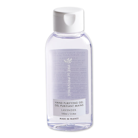 Pdp - Hand Purifying Gel - Lavender