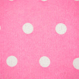 MF DOTS DT PINK SET OF 4