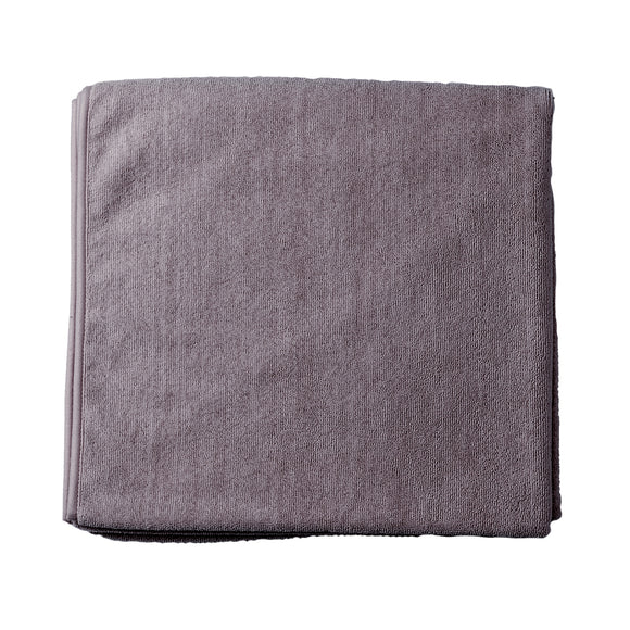 Spa Bath Towel - Steel