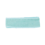 Spa Bath Headband - Aqua Marine