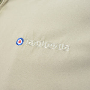 Lambretta stone Harrington