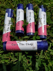 C.T.C. (Cure The Chap) Lip Balm Snoball Season