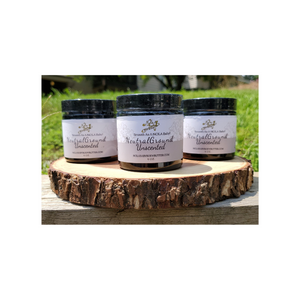 Neutral Ground Body Butter