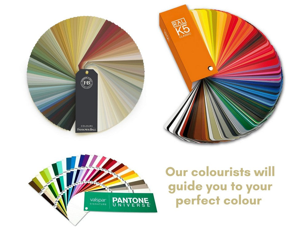 spray group colourists match any colour