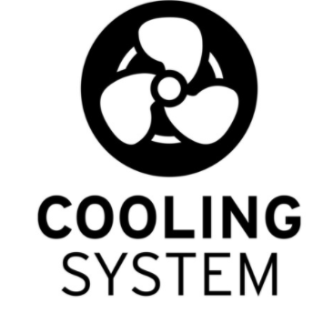 Technologie Chaussures Cooling System Head