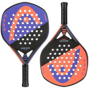 Head Graphene 360 ​​Gamma Motion padel racket
