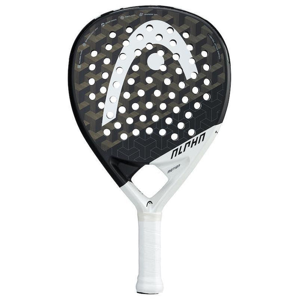 head paddle tennis alpha motion