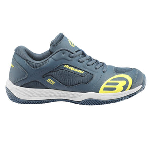 PADEL Shoes Bullpadel Bitor Tour 2021 Azul marino