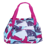 Sac babolat fit tennis rose et violet
