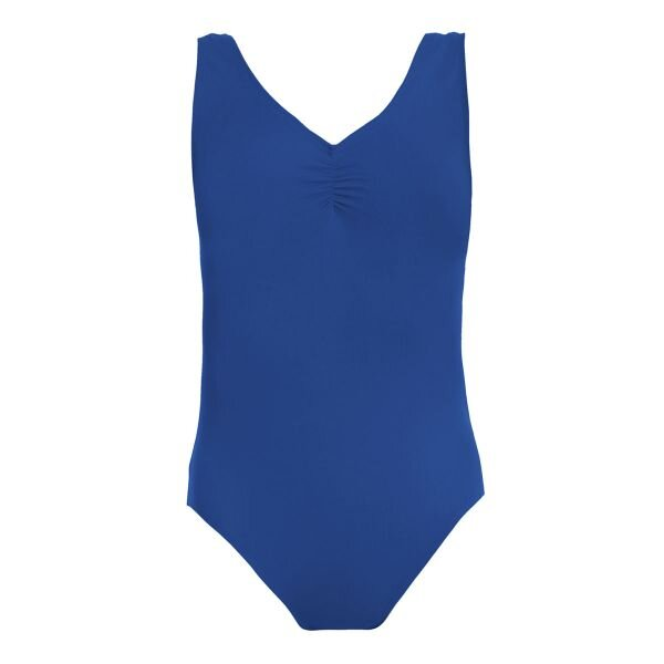 Cobalt Leotard