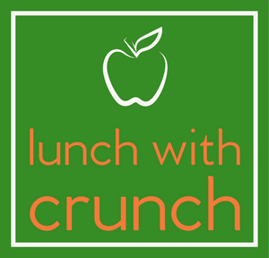 Lunch with Crunch